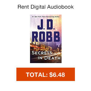 Rent Digital Audiobook
