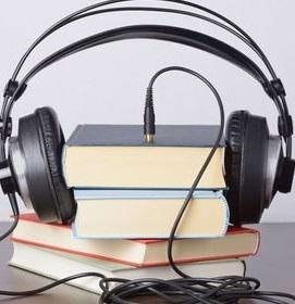 Audiobooks Can Improve Your Life