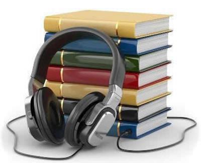 Headphones Books