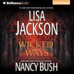 Wicked Ways, Lisa Jackson