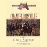 Chancellorsville, James Reasoner