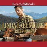 Creed's Honor, Linda Lael Miller