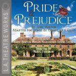 Pride and Prejudice (1997), Jane Austen