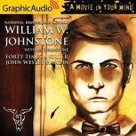 Forty Times A Killer A Novel of John Wesley Hardin, J.A. Johnstone