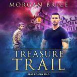 Treasure Trail, Morgan Brice