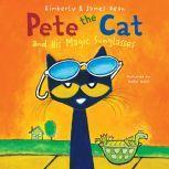 Pete the Cat and His Magic Sunglasses, James Dean