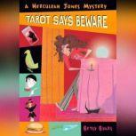 Tarot Says Beware, Betsy Byars