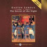 The Secret of the Night, Gaston Leroux