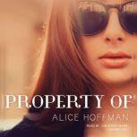Property Of, Alice Hoffman