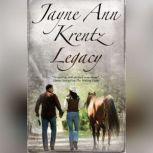 Legacy, Jayne Ann Krentz