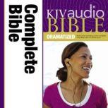 A KJV, Complete Bible Dramatizedudio Download, Full Cast