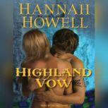 Highland Vow, Hannah Howell