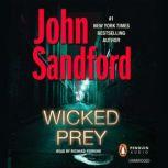 Wicked Prey, John Sandford
