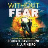 Without Fear A Hunter Stark Novel, Col. David Hunt