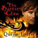 The Burning Claw, Quinn Loftis