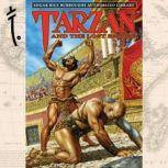 Tarzan and the Lost Empire, Edgar Rice Burroughs