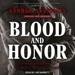 Blood and Honor Inside the Scarfo Mob - The Mafia's Most Violent Family, George Anastasia