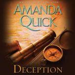 Deception, Amanda Quick