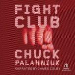 Fight Club, Chuck Palahniuk