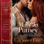 River of Fire Fallen Angels Book 6, Mary Jo Putney