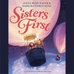 Sisters First, Jenna Bush Hager