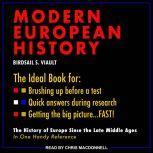 Schaum's Outline of Modern European History, Birdsall S. Viault
