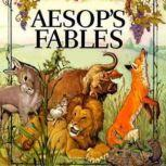 Aesops Fables, Aesop