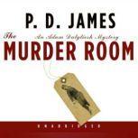 The Murder Room, P. D. James