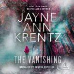 The Vanishing, Jayne Ann Krentz