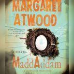 MaddAddam, Margaret Atwood