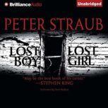 Lost Boy, Lost Girl, Peter Straub