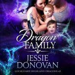 The Dragon Family, Jessie Donovan
