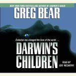 Darwin's Children, Greg Bear