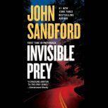Invisible Prey, John Sandford