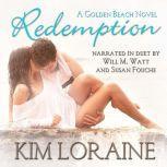 Redemption A Second Chance Romance, Kim Loraine