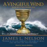 A Vengeful Wind A Novel of Viking Age Ireland, James L. Nelson