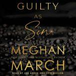 Guilty as Sin, Meghan March
