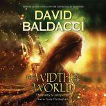 The Width of the World: Book 3 of Vega Jane, David Baldacci