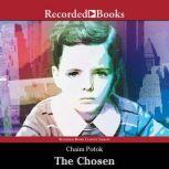 The Chosen, Chaim Potok