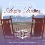 Angels Landing A Cavanaugh Island Novel, Rochelle Alers