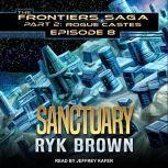 Sanctuary, Ryk Brown