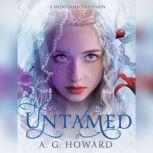 Splintered , A. G. Howard
