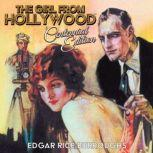 The Girl from Hollywood Centennial Edition, Edgar Rice Burroughs