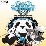 Iris Wildthyme - The Panda Invasion, Mark Magrs