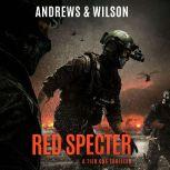 Red Specter, Brian Andrews