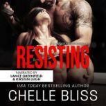 Resisting Men of Inked Novella, Chelle Bliss