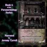 Cooper Alley Ghost, Jeremy Tyrrell
