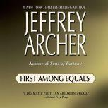 First Among Equals, Jeffrey Archer