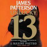 Unlucky 13, James Patterson