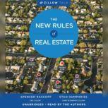 Zillow Talk The New Rules of Real Estate, Spencer Rascoff